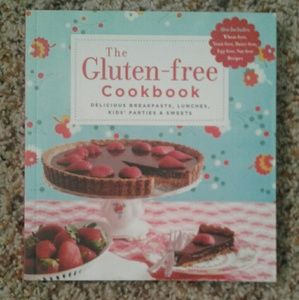 Other - The glutenfree cookbook